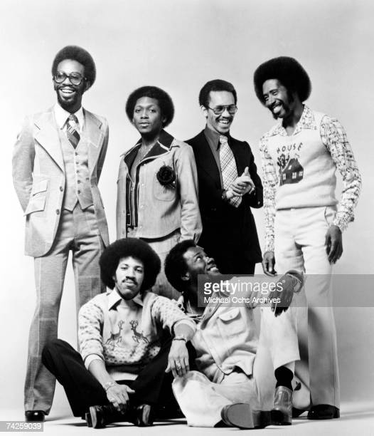 Photo of Commodores Photo by Michael Ochs Archives/Getty Images