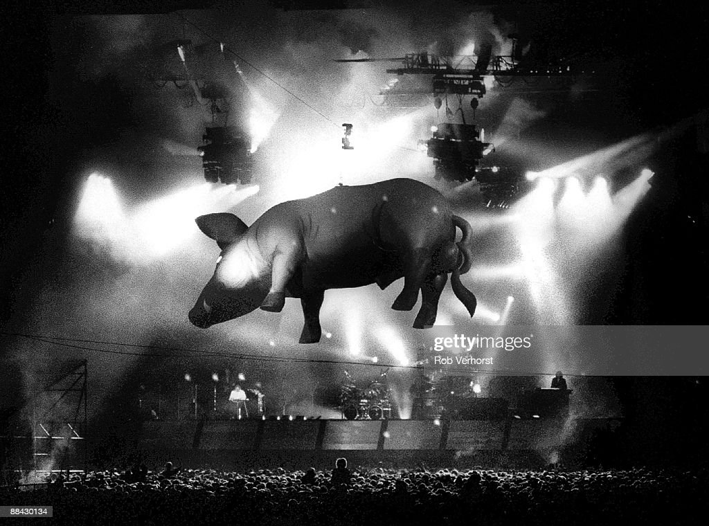 Photo of CONCERT and PINK FLOYD : News Photo