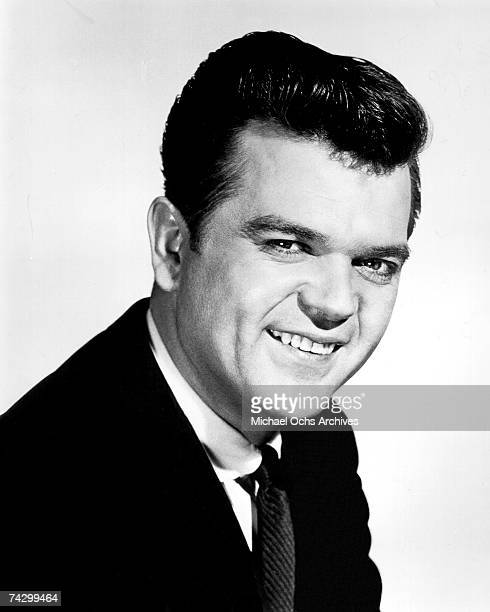 Photo of Conway Twitty Photo by Michael Ochs Archives/Getty Images