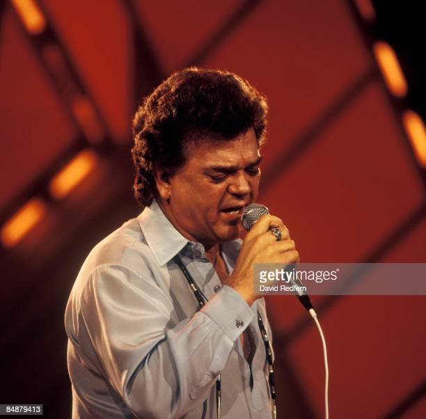 Photo of Conway TWITTY