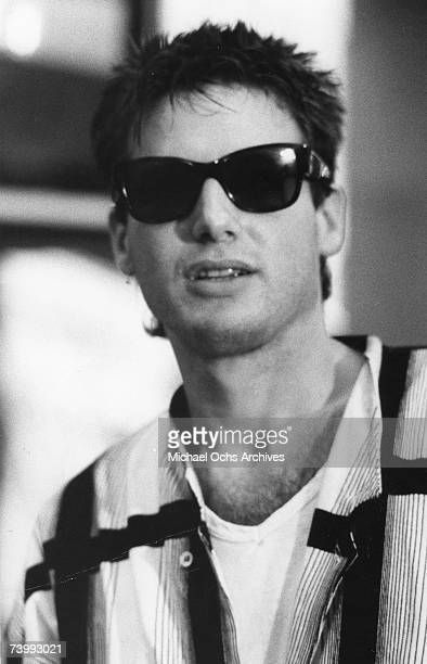 Photo of Corey Hart
