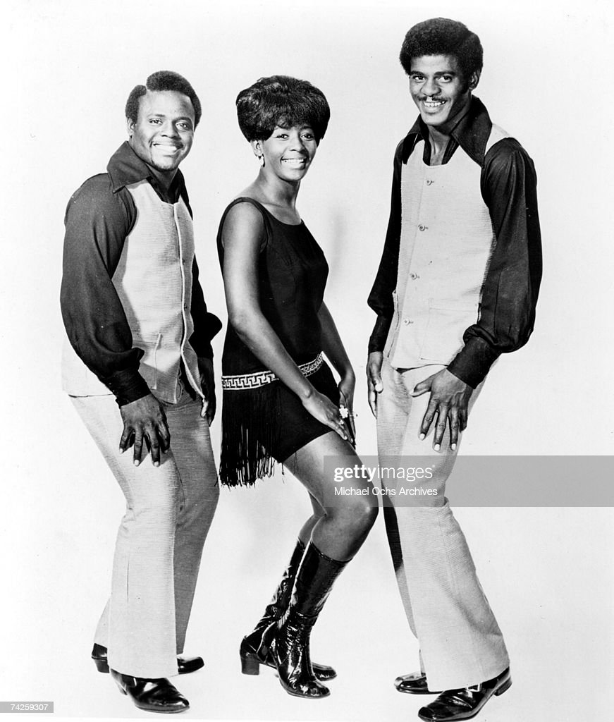Photo of Cornelius Brothers and Sister Rose Photo by Michael Ochs Archives/Getty Images