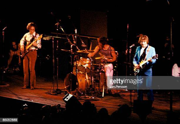 Photo of CREEDENCE CLEARWATER REVIVAL