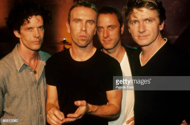 VH1 Photo of CROWDED HOUSE