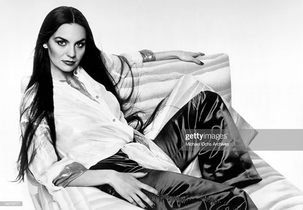 Photo of Crystal Gayle Photo by Michael Ochs Archives/Getty Images