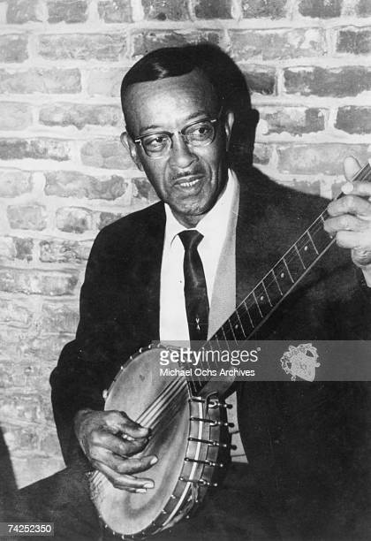 Photo of Danny Barker Photo by Michael Ochs Archives/Getty Images