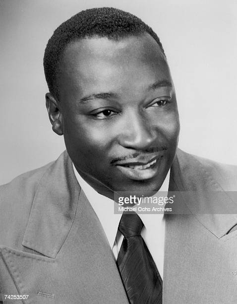 Photo of Dave Bartholomew Photo by Michael Ochs Archives/Getty Images
