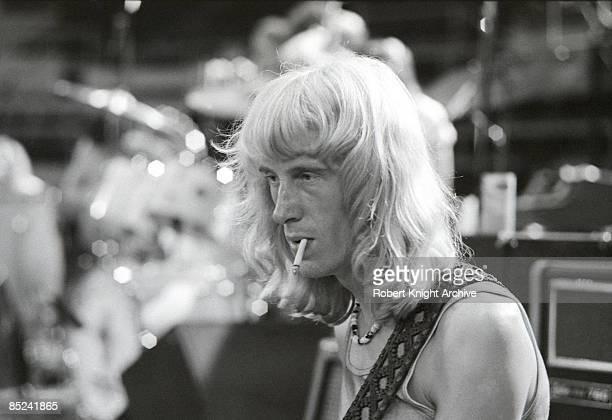 Photo of Davey JOHNSTONE Elton John's guitarist