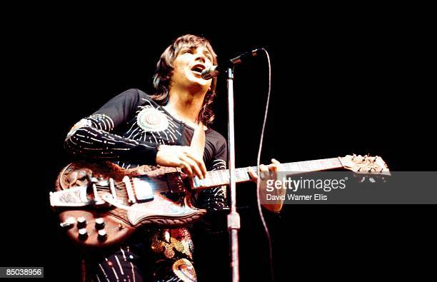 Photo of David CASSIDY performing live onstage