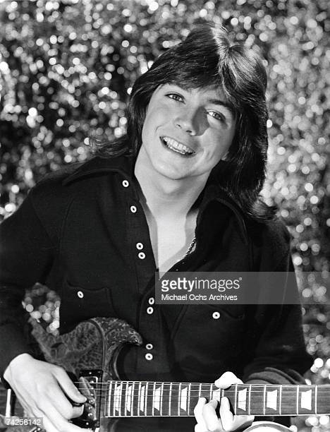 Photo of David Cassidy Photo by Michael Ochs Archives/Getty Images