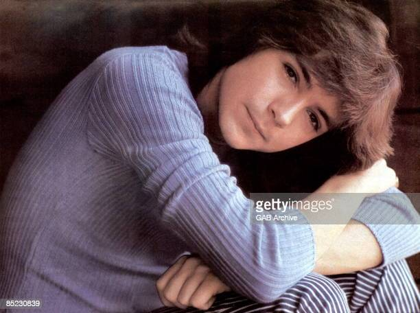 USA Photo of David CASSIDY