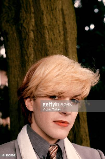 Photo of David SYLVIAN and JAPAN David Sylvian