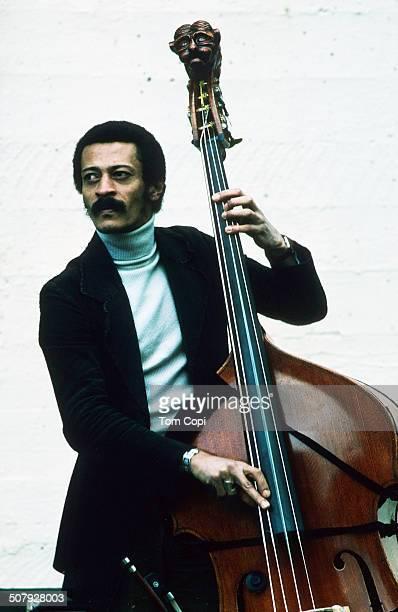 Photo of David Williams performing in San Bruno, California. Circa 1976