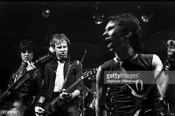 S Photo of DEAD BOYS LR Jimmy Zero Cheetah Chrome Stiv Bators