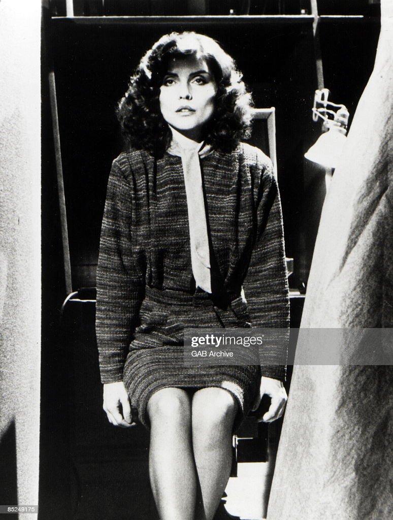 Photo of Debbie HARRY