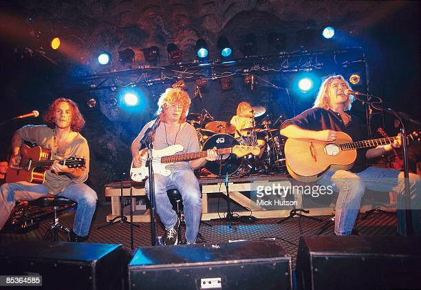 Photo of DEF LEPPARD in Tangiers
