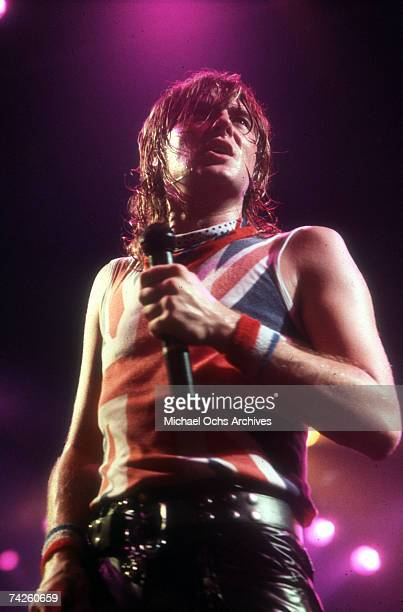 Photo of Def Leppard Photo by Michael Ochs Archives/Getty Images