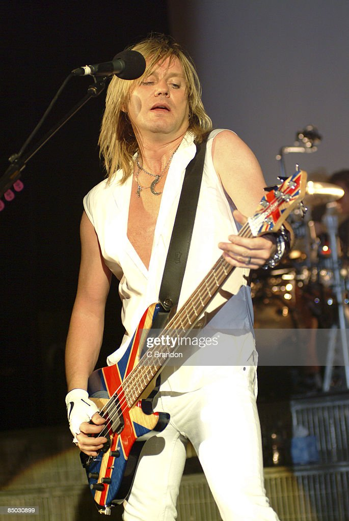 Photo of DEF LEPPARD : News Photo