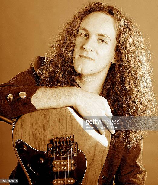 Photo of DEF LEPPARD Vivian Cambell