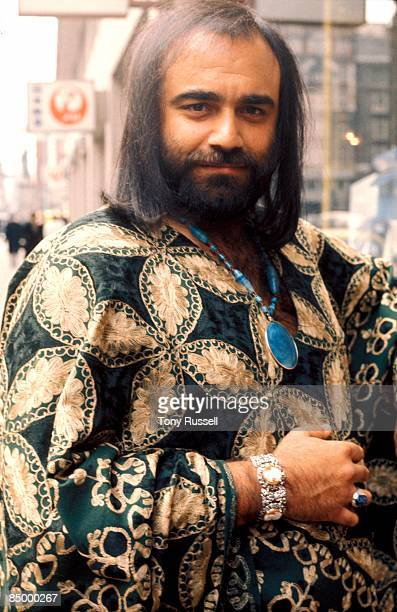 Photo of Demis ROUSSOS