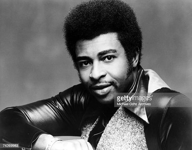 Photo of Dennis Edwards Photo by Michael Ochs Archives/Getty Images