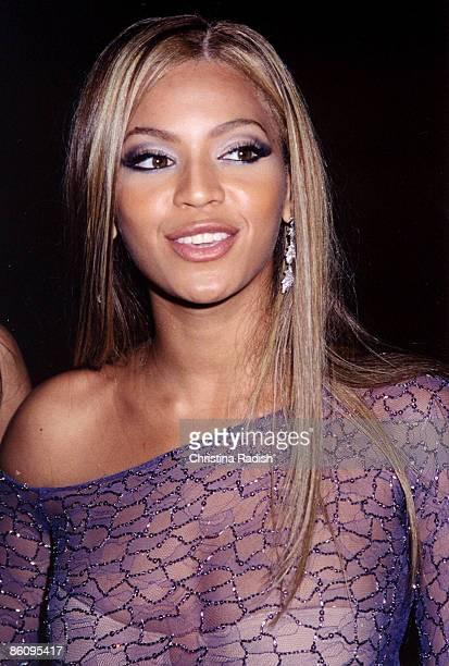 Photo of DESTINY'S CHILD Beyonce