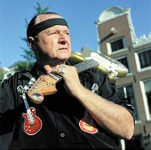 Photo of dick dale 12092002dick dalede grachtamsterdam picture id91140232?s=170x170