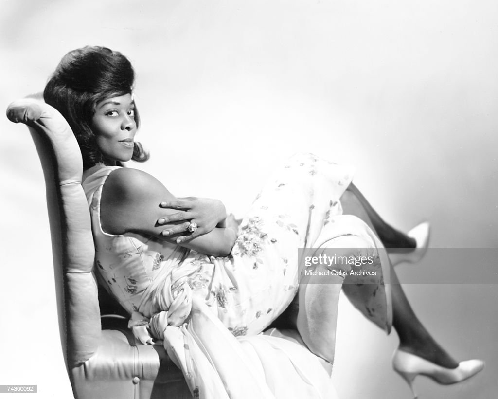 Photo of Dinah Washington : News Photo