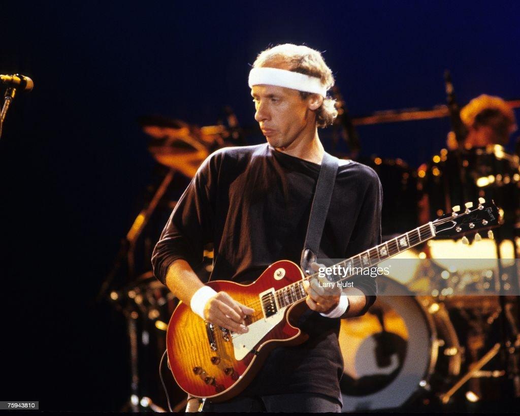 Photo of Dire Straits & Mark Knopfler : News Photo