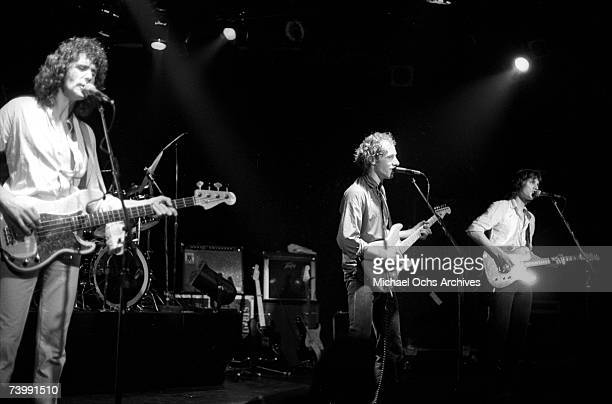Photo of Dire Straits