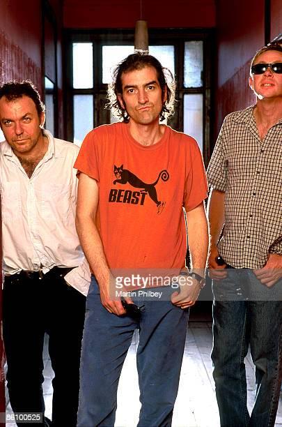 Photo of DIRTY THREE The Dirty Three Bakehouse Richmond Melbourne Australia