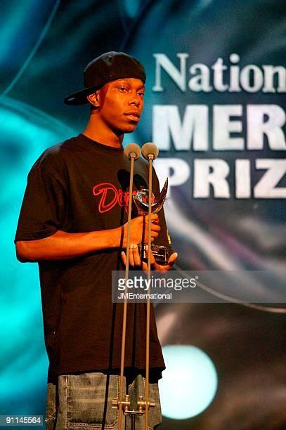 AWARDS Photo of Dizzee RASCAL Dizzy Rascal