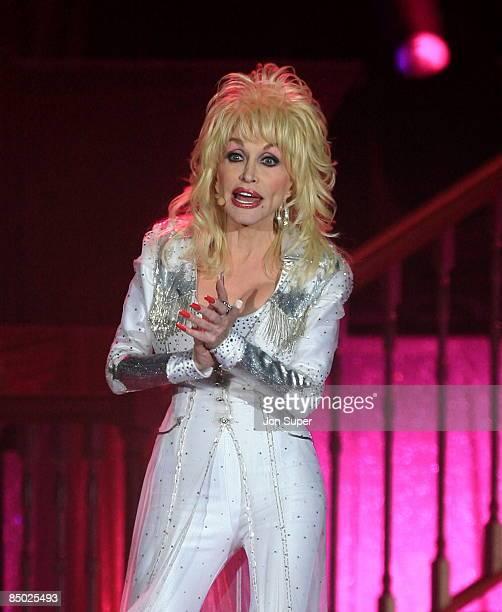 Dolly Sharp