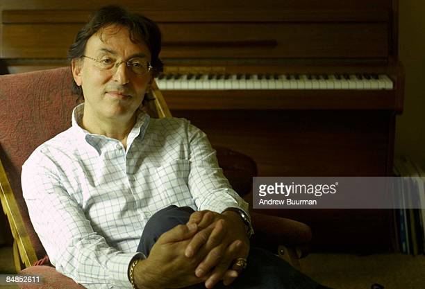 Photo of Don Black Don Black Lyricist