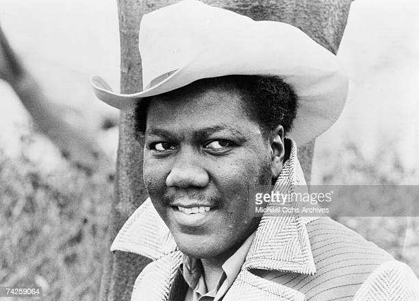 Photo of Don Covay Photo by Michael Ochs Archives/Getty Images