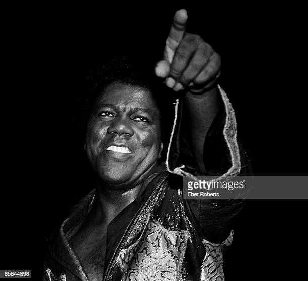 Photo of Don COVAY