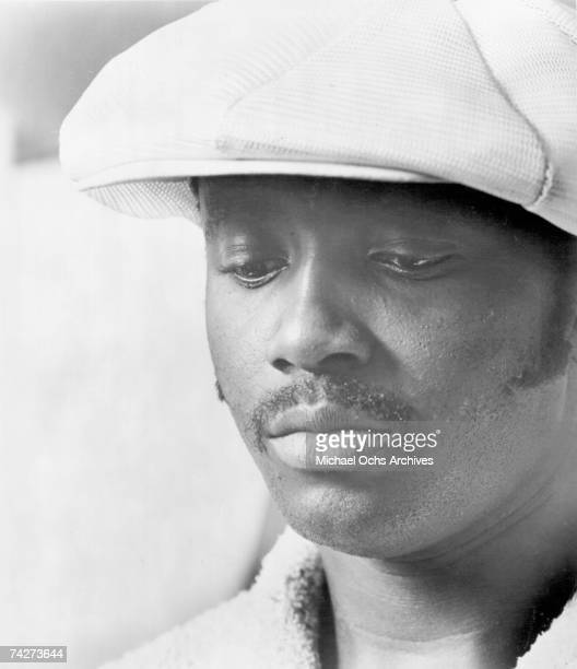 Photo of Donny Hathaway Photo by Michael Ochs Archives/Getty Images