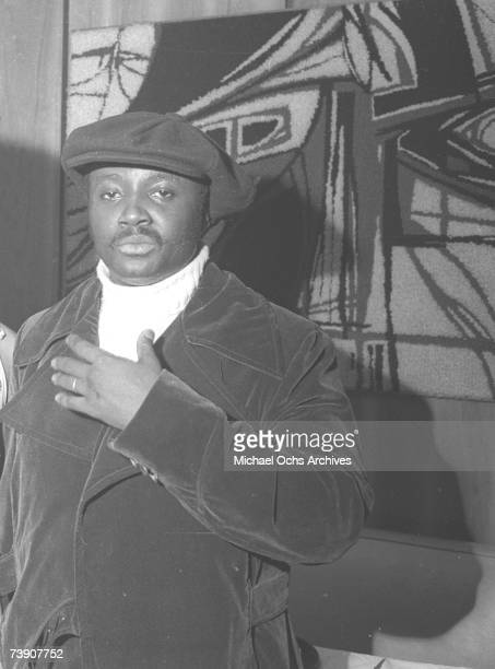 Photo of Donny Hathaway