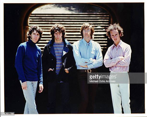 Photo of Doors Photo by Michael Ochs Archives/Getty Images