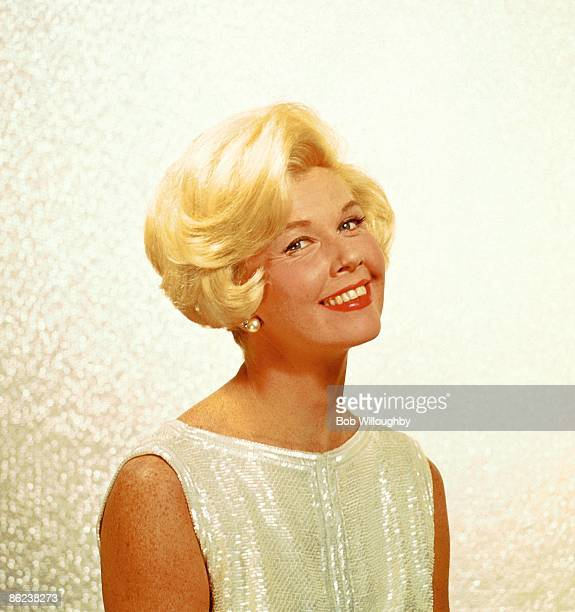 USA Photo of Doris DAY