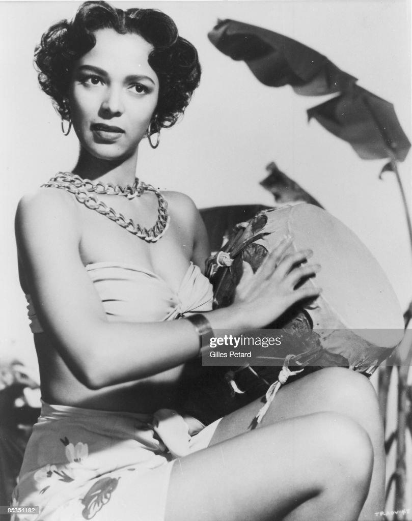 Photo of Dorothy DANDRIDGE : News Photo