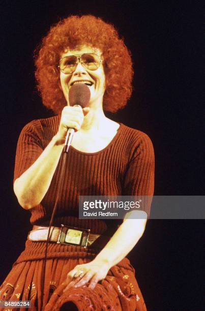 Photo of Dory PREVIN performing live onstage c1977/1978
