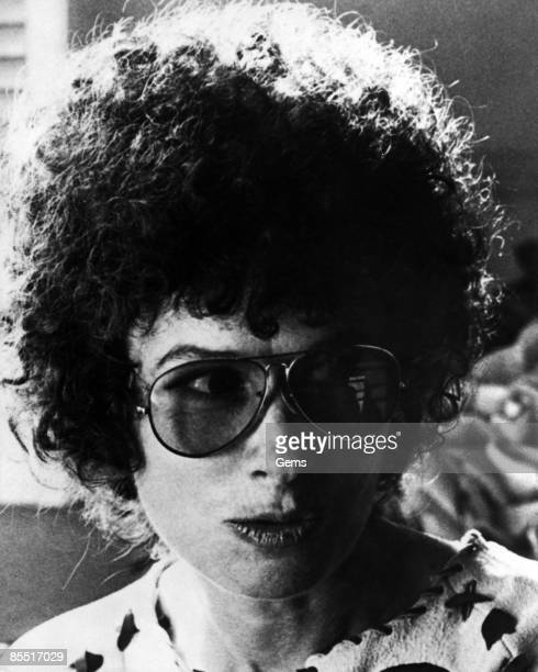 Photo of Dory PREVIN posed studio c1972/1973