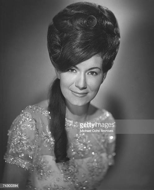 Photo of Dottie West Photo by Michael Ochs Archives/Getty Images