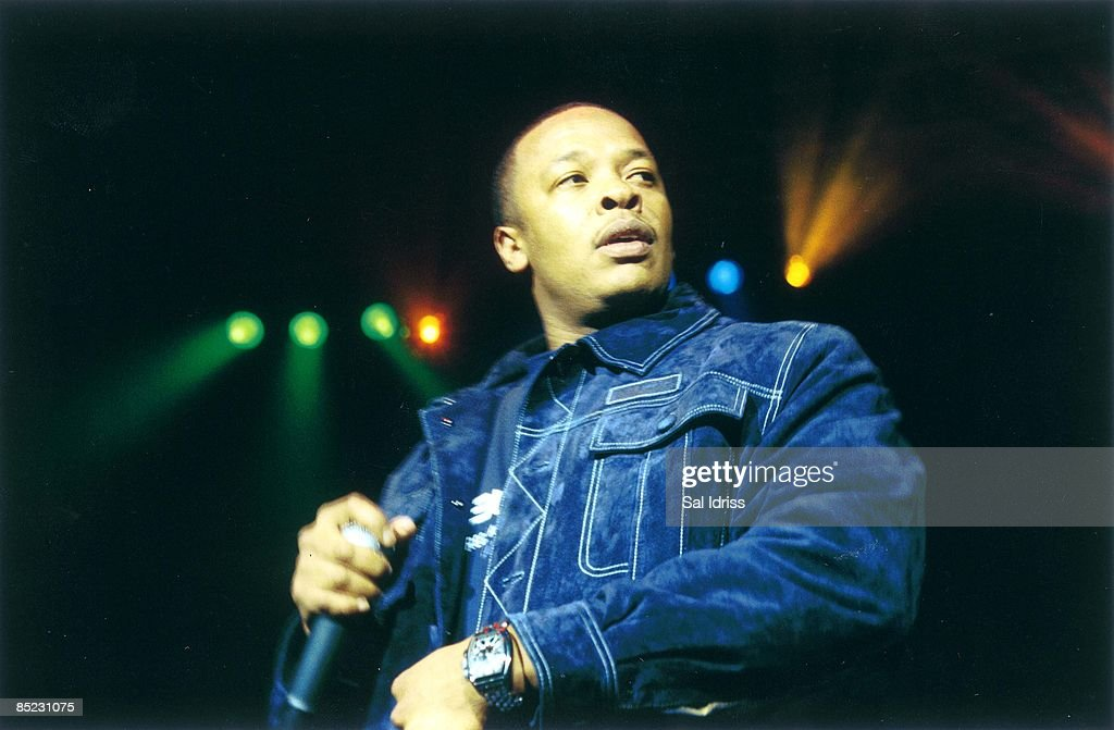Photo of DR DRE : News Photo
