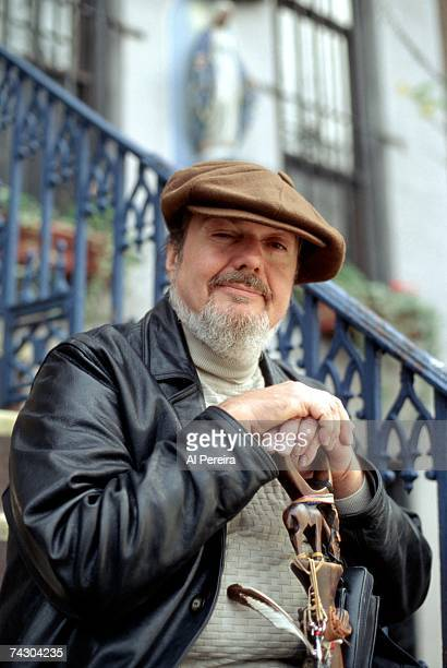 Photo of Dr John Photo by Al Pereira/Michael Ochs Archives/Getty Images