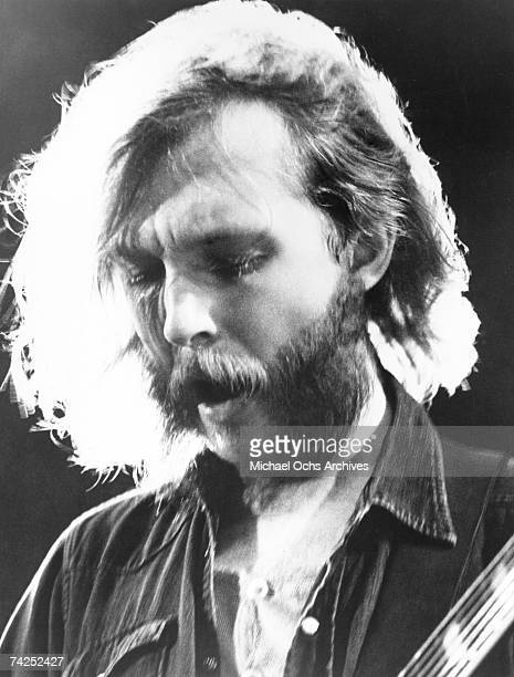 Photo of Duane Allman Photo by Michael Ochs Archives/Getty Images