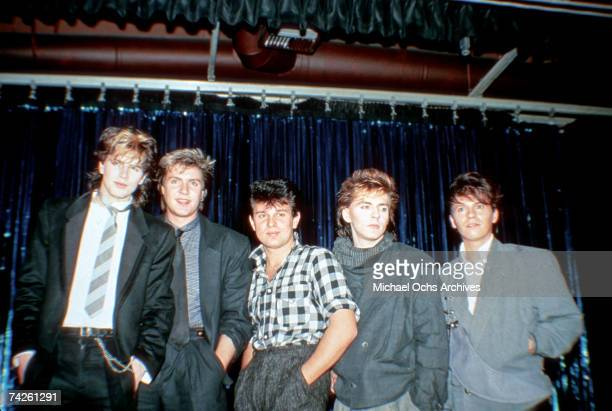 Photo of Duran Duran Photo by Michael Ochs Archives/Getty Images
