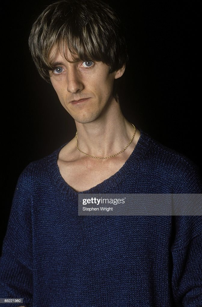 Photo Of Durutti Column And Vini Reilly Lead Singer With