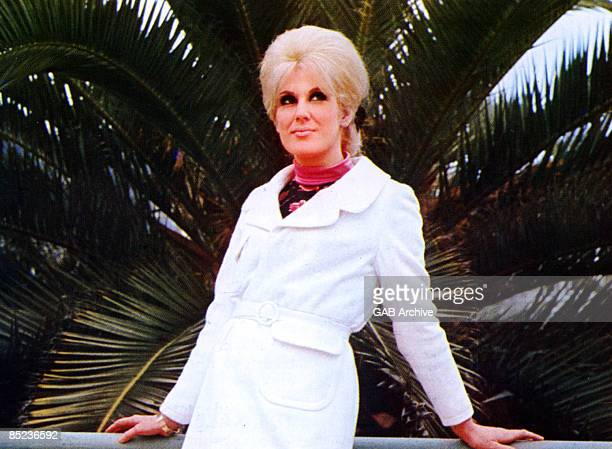 Photo of Dusty SPRINGFIELD; posed c.mid 1960s